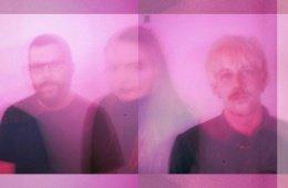 Pine band promo photo 2019