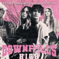 Downfalls High promo banner
